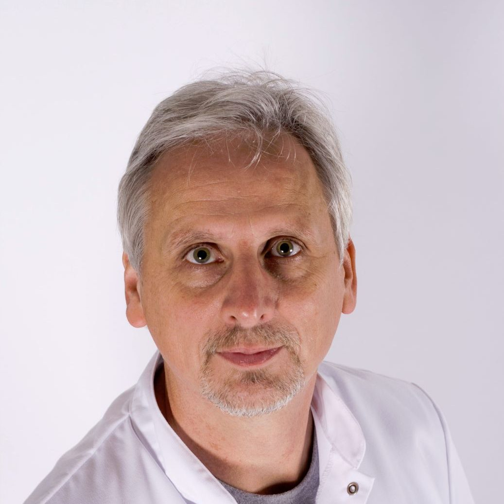 Mark Zomer